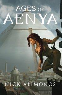Ages of Aenya - Published on Nov, -0001