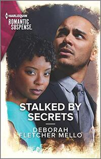 Stalked by Secrets (To Serve and Seduce Book 4)