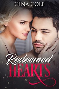 Redeemed Hearts (a Contemporary love story/Steamy)