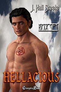 Hellacious (Box Set)