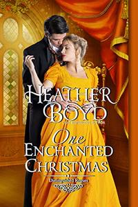 One Enchanted Christmas (Distinguished Rogues Book 13) - Published on May, 2020