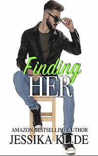 Finding Her: Books 1 and 2 (Siri's Heart)