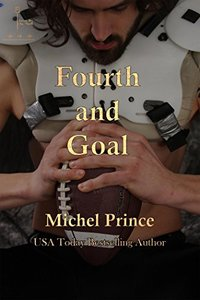 Fourth and Goal (Love by the Yard Book 4)