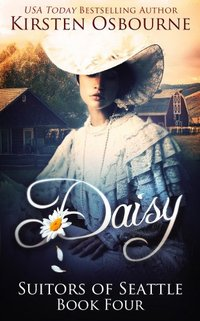 Daisy (Suitors of Seattle Book 4) - Published on Dec, 2013