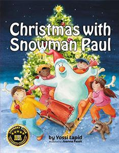 Christmas with Snowman Paul - Published on Oct, 2017