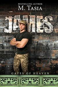 James (Gates of Heaven Book 3) - Published on Oct, 2019