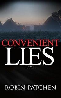 Convenient Lies (Hidden Truth Book 1)