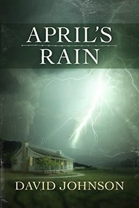 April's Rain (The Tucker Series Book 3)
