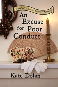 An Excuse for Poor Conduct