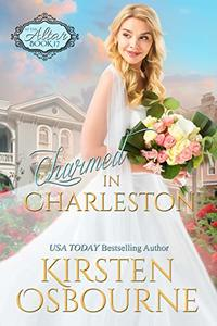 Charmed in Charleston (At the Altar Book 21) - Published on Apr, 2019