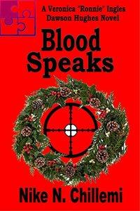 Blood Speaks: A Veronica