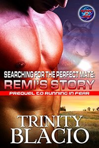 Searching for the Perfect Mate: Remi's Story: Prequel to Running in Fear