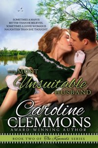 THE MOST UNSUITABLE HUSBAND, Kincaids Book 2 (The Kincaids)