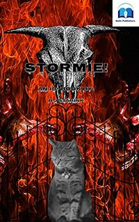 Stormie!: An 18+ book