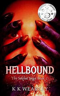 Hellbound (Sekhet Saga Book 2)