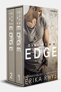 Over the Edge: Complete Boxed Set: A New Adult Romance Series (The Over the Edge Series)