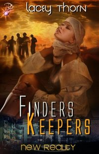 Finders Keepers (New Reality Series, Book Five)