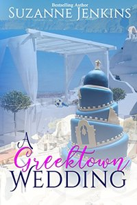 A Greektown Wedding: Detroit Detective Stories Book #4 (Greektown Stories)