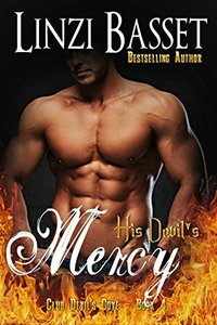 His Devil's Mercy (Club Devil's Cove Book 4)