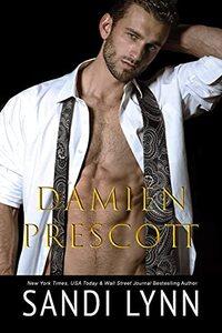 Damien Prescott (Redemption Series, Book 4)