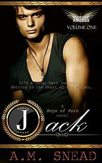 JACK (Boys of Porn - VOL 1)