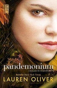 Pandemonium (Delirium Book 2) (Romansh Edition)