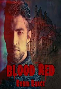 Blood Red - Published on May, 2019