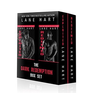The Dark Redemption Box Set