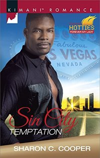 Sin City Temptation (Kimani Hotties)