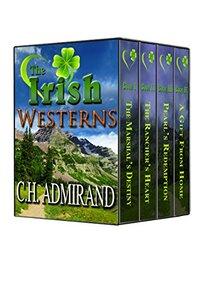 The Irish Westerns Boxed Set - Published on Aug, 2013
