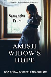 Amish Widow's Hope (Expectant Amish Widows Book 1) - Published on Feb, 2016