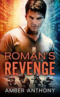 Roman's Revenge: Roman's Adventures, Book One