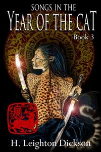 Songs In the Year of the Cat (Tails from the Upper Kingdom Book 3)