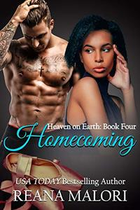 Homecoming (Heaven on Earth Book 4) - Published on Sep, 2019