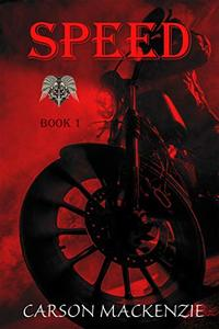 Speed (Black Hawk MC Book 1)