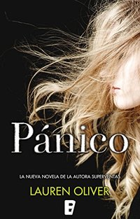 Pánico (EPUBS) (Spanish Edition)