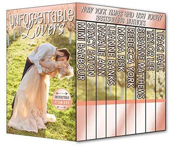 Unforgettable Lovers: Unforgettable Promises