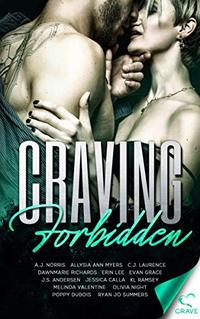 Craving Forbidden (Craving Series Book 9)