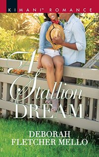 A Stallion Dream (The Stallions)