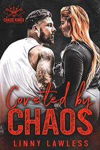 Coveted by Chaos (CKMC Book 3) - Published on Jul, 2018
