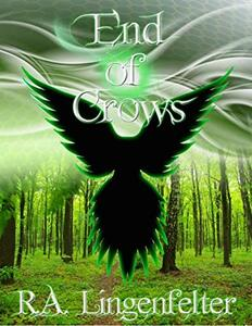 End of Crows (Small Sacrifices Book 1) - Published on Jul, 2020
