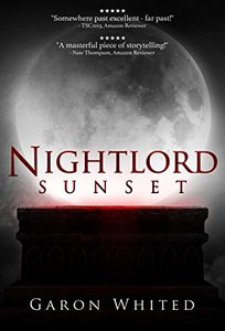 Sunset: Book One of the Nightlord Series - Published on Sep, 2014