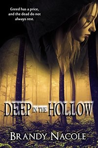 Deep in the Hollow (A Chindi Novel Book 1)
