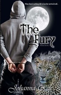 The Fury (Therian Secrets Book 2) - Published on Nov, 2013