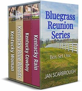 Bluegrass Reunion Series: Box Set 1 - Published on Aug, 2020