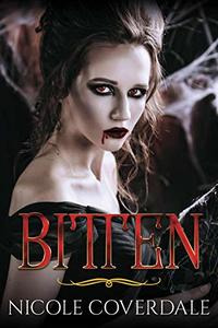 Bitten (The Wiccan Way Book 7) - Published on Dec, 2019