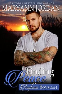 Finding Peace: Baytown Boys - Published on Oct, 2017