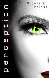 Perception (The Jason Harper Series Book 1)