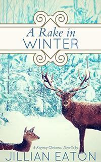 A Rake in Winter