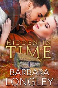Hidden in Time (The MacCarthy Sisters Book 2) - Published on Jan, 2020